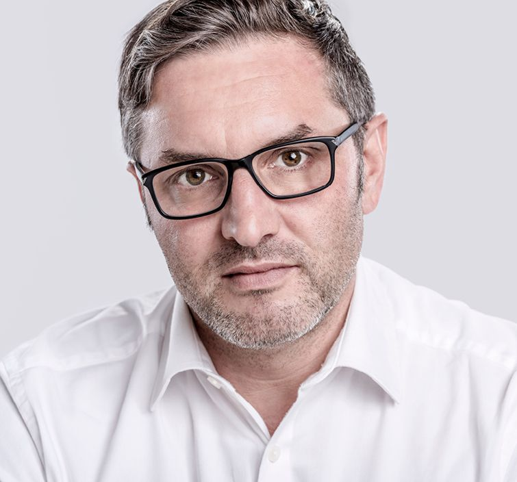 Christoph Gamper