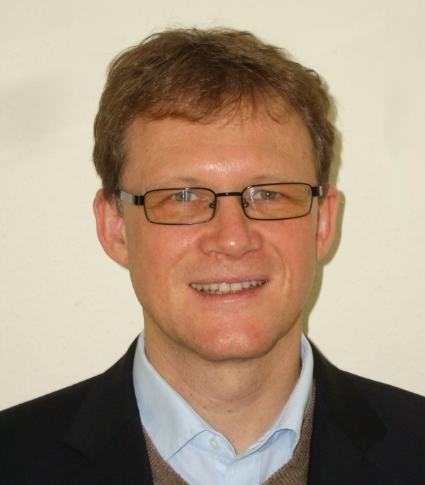 Jürgen Holl