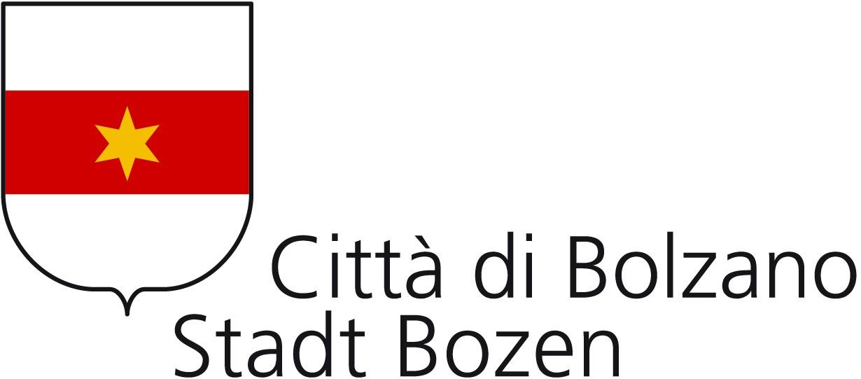 Logo Città di Bolzano – Europäische Textilakademie
