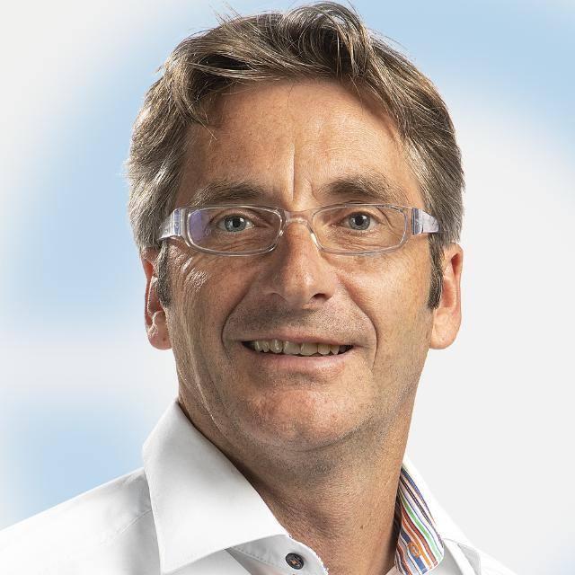 Dipl. Ing. Matthias Kleibel