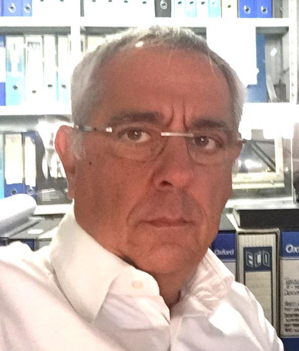 Roberto Canobbio