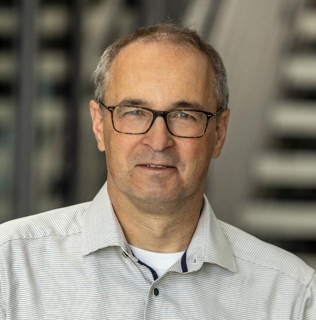 Bernd Stimpfle